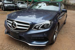 Mercedes-Benz E250 2013 Blue | Cars for sale in Nairobi, Kileleshwa