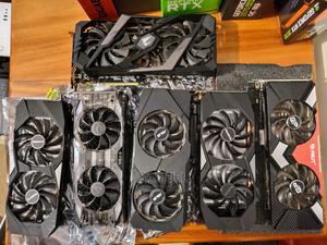 Nvidia RTX 2070 / Super Gpus | Computer Hardware for sale in Nairobi, Nairobi Central