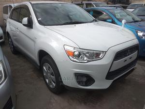 Mitsubishi RVR 2014 White | Cars for sale in Mombasa, Mombasa CBD