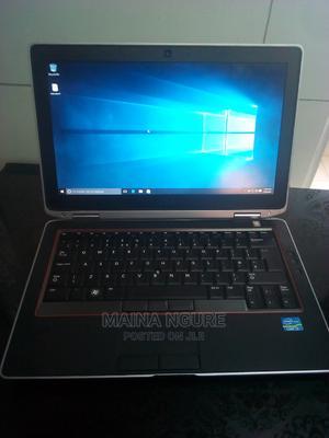 Laptop Dell Latitude E6320 4GB Intel Core i3 HDD 320GB | Laptops & Computers for sale in Nairobi, Nairobi Central