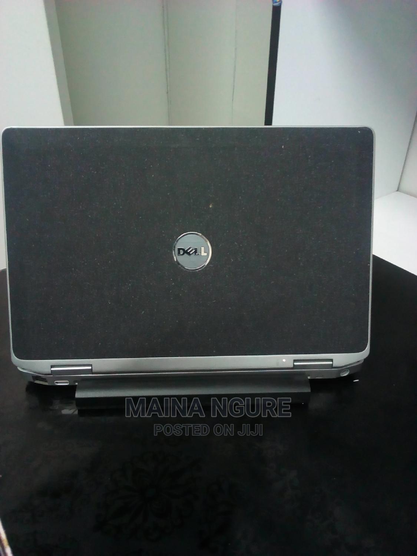 Archive: Laptop Dell Latitude E6320 4GB Intel Core i3 HDD 320GB