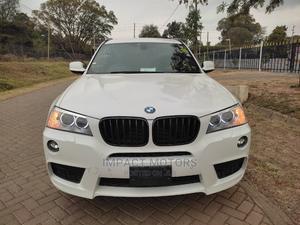 Bmw X3 2014   Cars for sale in Nairobi, Ridgeways