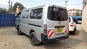 Nissan Caravan,Automatic Diesel | Buses & Microbuses for sale in Nairobi, Woodley/Kenyatta Golf Course