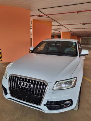 Audi Q5 2014 White | Cars for sale in Kiambu, Kiambu / Kiambu