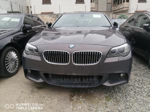 BMW 528i 2014 Gray | Cars for sale in Mombasa, Mvita