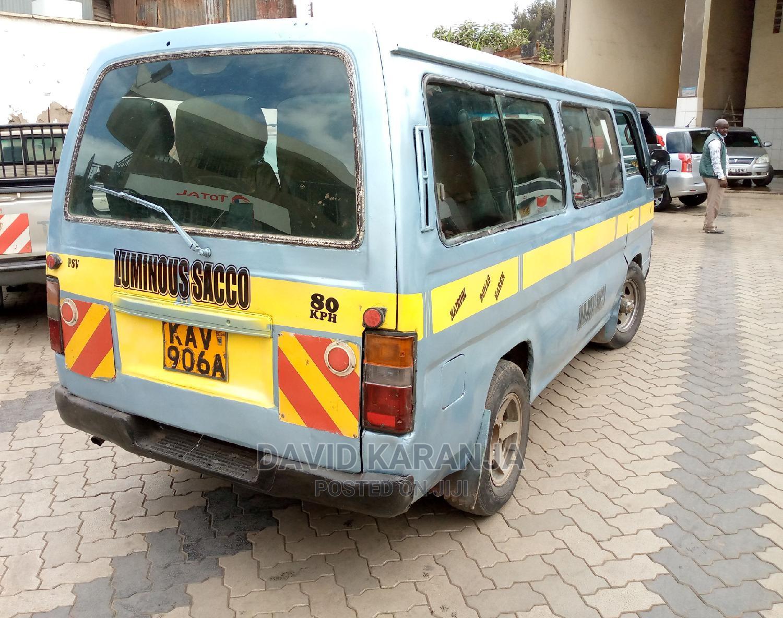 Nissan Matatu | Buses & Microbuses for sale in Karen, Nairobi, Kenya