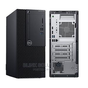 Desktop Computer Dell OptiPlex 3070 16GB Intel Core I7 HDD 500GB   Laptops & Computers for sale in Nairobi, Nairobi Central