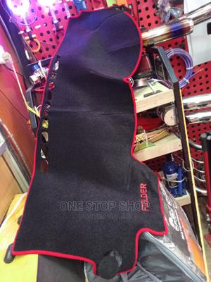 Fielder 2007 Dashboard Cover   Vehicle Parts & Accessories for sale in Nairobi, Nairobi Central