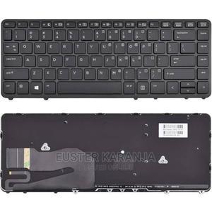 Elitebook 840 G1 G2 850 G1 G2 Hp Zbook 14 Keyboard   Computer Accessories  for sale in Nairobi, Nairobi Central