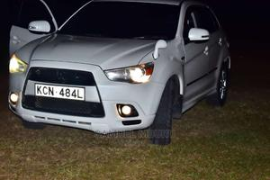 Mitsubishi RVR 2010 White | Cars for sale in Nairobi, Nairobi Central
