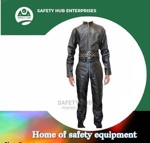 Quality Leather Overall for Sale | Safetywear & Equipment for sale in Nairobi, Nairobi Central