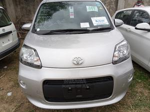 Toyota Porte 2014 Gray | Cars for sale in Mombasa, Mombasa CBD