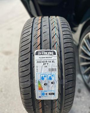 245/40 R18 Viking Tyre | Vehicle Parts & Accessories for sale in Nairobi, Nairobi Central