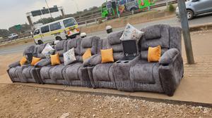 Reclinerlike Sofa   Furniture for sale in Nairobi, Kahawa
