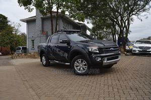 Ford Ranger 2015 Black | Cars for sale in Nairobi, Nairobi Central