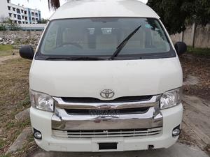 Toyota Hiace 9l Manual Diesel   Buses & Microbuses for sale in Mombasa, Mombasa CBD