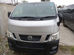 Nissan Nv350 Caravan Silver | Buses & Microbuses for sale in Mombasa, Mombasa CBD