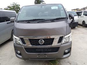 Grey Caravan Nv350 | Buses & Microbuses for sale in Mombasa, Mombasa CBD