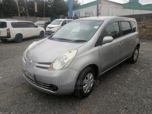 Nissan Note 2007 Silver   Cars for sale in Nairobi, Parklands/Highridge