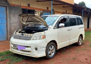 Toyota Voxy 2006 White | Cars for sale in Uasin Gishu, Soy