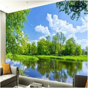 3D Wall Mural | Home Accessories for sale in Nairobi, Nairobi Central