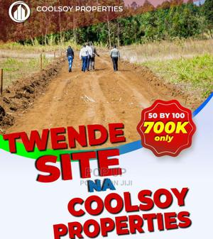 Plots in Kamangu Kikuyu | Land & Plots For Sale for sale in Kikuyu, Thogoto