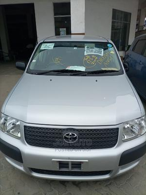 Toyota Succeed 2014 Silver | Cars for sale in Mombasa, Mombasa CBD
