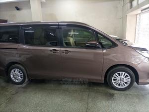Toyota Noah 2014 Gold | Cars for sale in Mombasa, Mombasa CBD