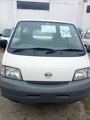 Nissan Vannet   Buses & Microbuses for sale in Mombasa, Mombasa CBD