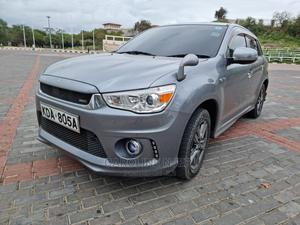 Mitsubishi RVR 2014 Silver | Cars for sale in Mombasa, Mombasa CBD