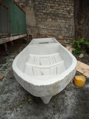 19 Feet 21 Feet 23 Feet Fibre Glass Boat   Watercraft & Boats for sale in Mombasa, Bamburi