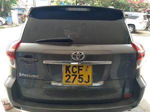 Toyota Vanguard 2010 Gray | Cars for sale in Mombasa, Mombasa CBD
