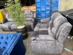 5 Seater Recliner Replica | Furniture for sale in Nairobi, Kahawa