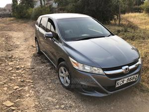 Honda Stream 2011 1.7i ES Gray   Cars for sale in Nairobi, Kasarani