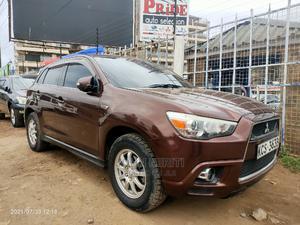 Mitsubishi RVR 2011 2.0 Brown | Cars for sale in Nairobi, Langata