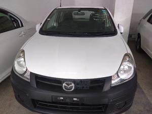 Mazda Familia 2014 White   Cars for sale in Mombasa, Mombasa CBD
