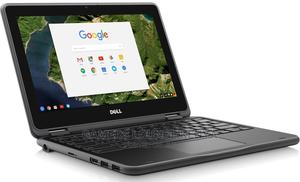 Laptop Dell Chromebook 11 1GB Intel Celeron HDD 16 GB | Laptops & Computers for sale in Nairobi, Nairobi Central