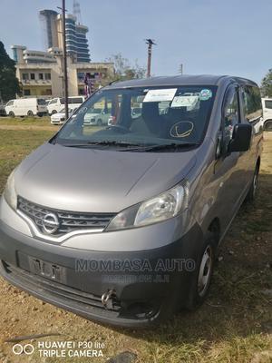 Nissan Nv200 | Buses & Microbuses for sale in Mombasa, Mvita