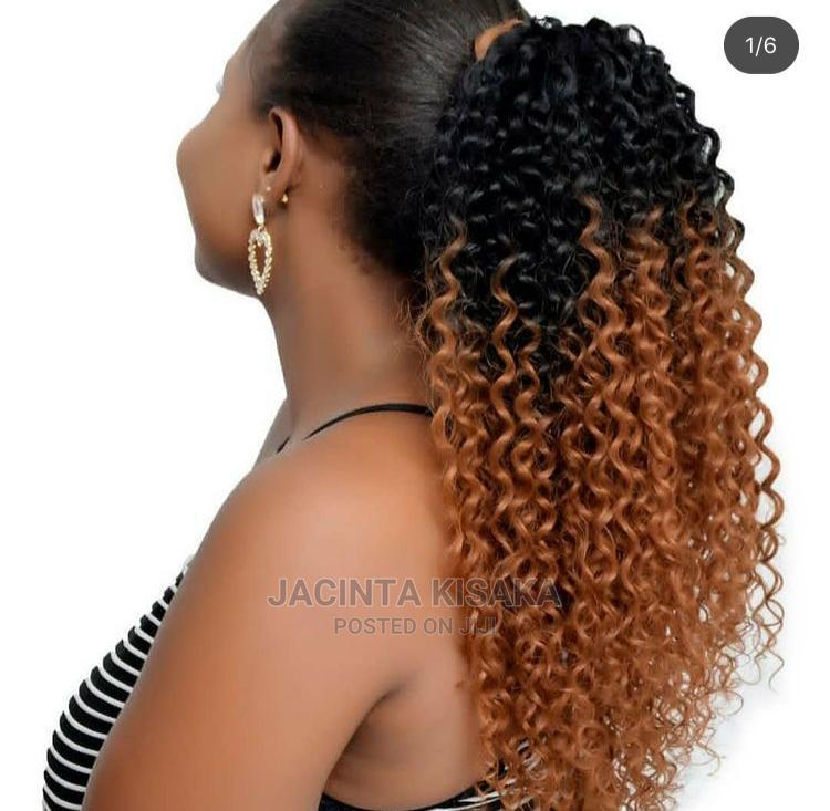 Extensions for Ladies