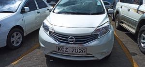 Nissan Note 2013 White | Cars for sale in Nairobi, Nairobi Central