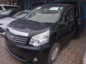 Toyota Noah 2014 2.0 AWD (7 Seater) Black | Cars for sale in Mombasa, Mombasa CBD