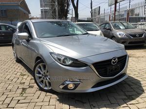 Mazda Axela 2014 Silver   Cars for sale in Nairobi, Kilimani