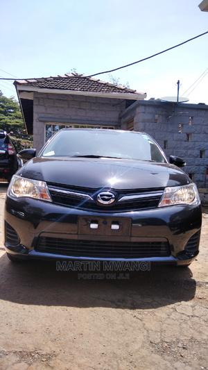 Toyota Fielder 2015 Black | Cars for sale in Nairobi, Nairobi Central