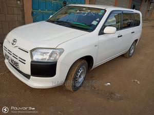 Toyota Succeed 2014 White | Cars for sale in Nairobi, Roysambu