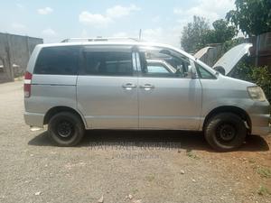 Toyota Noah 2005 Silver | Cars for sale in Nairobi, Utawala