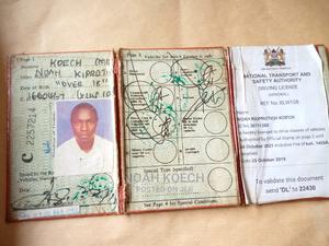 Bus Driver Within Embakasi | Farming & Veterinary CVs for sale in Nandi, Chemundu/Kapng'Etuny