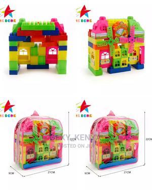 Big Blocks for Kids   Toys for sale in Nairobi, Nairobi Central