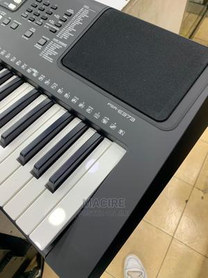 Yamaha Keyboard PSR E373 | Home Appliances for sale in Nairobi, Nairobi Central