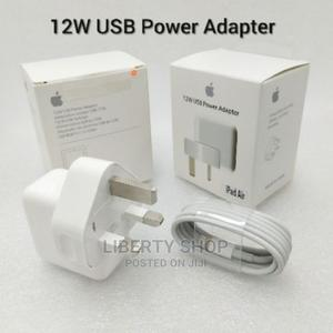 Universal 12W iPhone Charger   Accessories for Mobile Phones & Tablets for sale in Nairobi, Nairobi Central