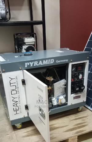 Pyramid Germany Generators   Electrical Equipment for sale in Nairobi, Nairobi Central